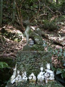 石穴神社,