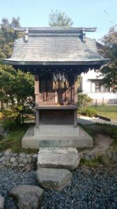 厳島社,太宰府,