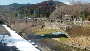 秋月,橋,